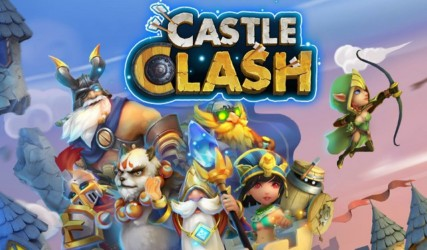 Castle Clash Cheats Rapid Range Attack Damage Hack By Cheat Engine Trainer Gamezhack Techproclub