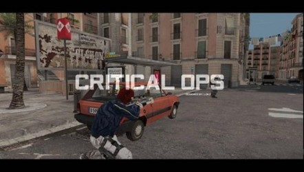 Image result for get critical ops hack