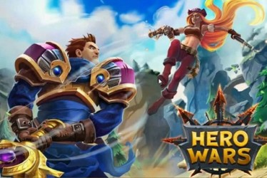 Image result for Hero Wars Hack & cheats tool