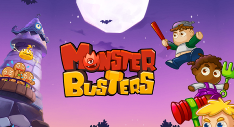 Monsters-busters-cheat-engine-hack